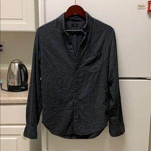 JCrew Houndstooth Shirts